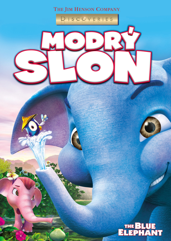 Spustit online film zdarma Modrý slon