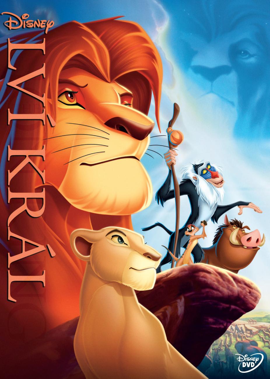 Spustit online film zdarma Lví král