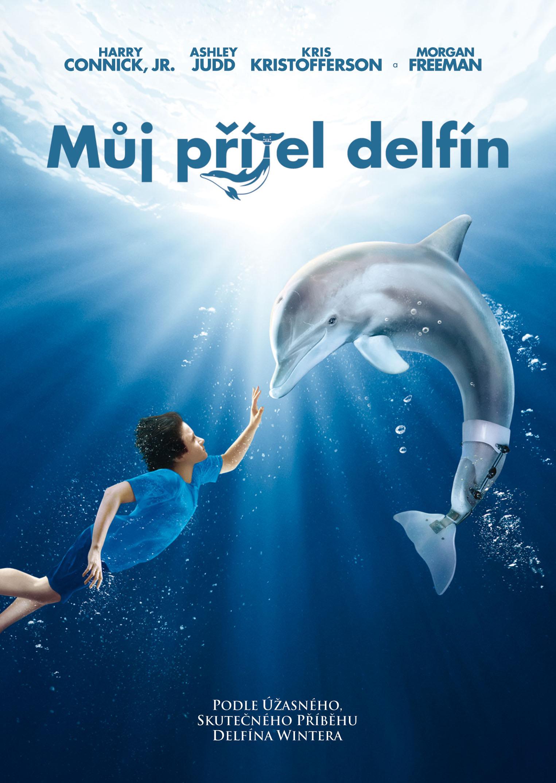Spustit online film zdarma Můj přítel delfín