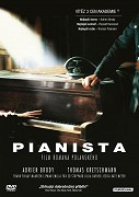Spustit online film zdarma Pianista