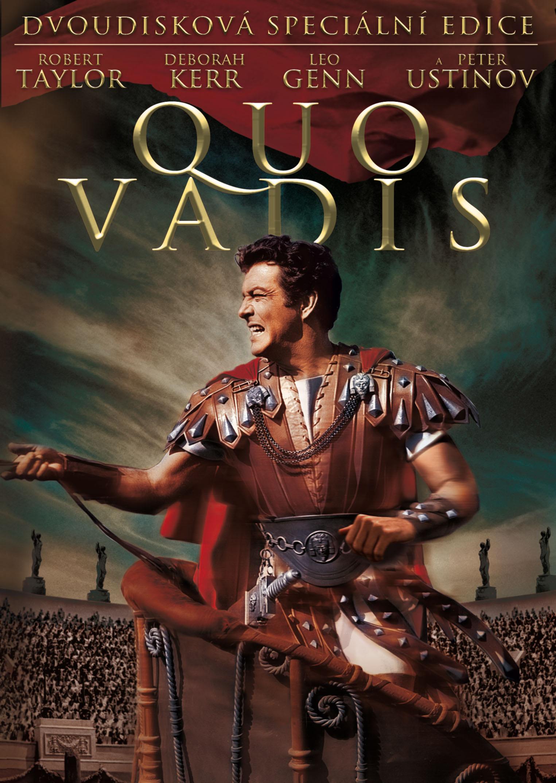 Spustit online film zdarma Quo Vadis