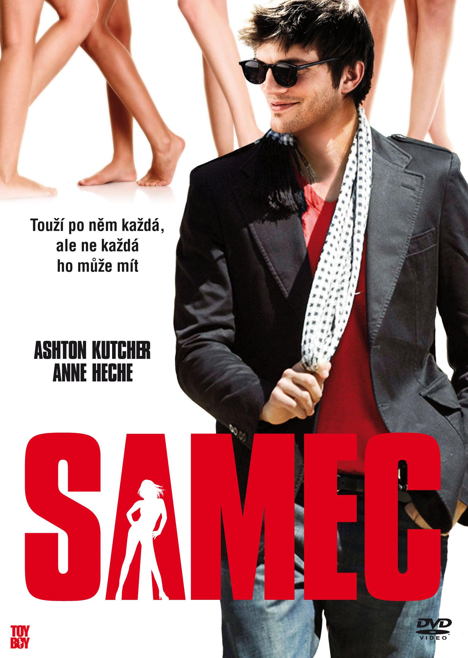 Spustit online film zdarma Samec