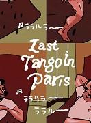 Poster undefined          Posledné tango v Paríži