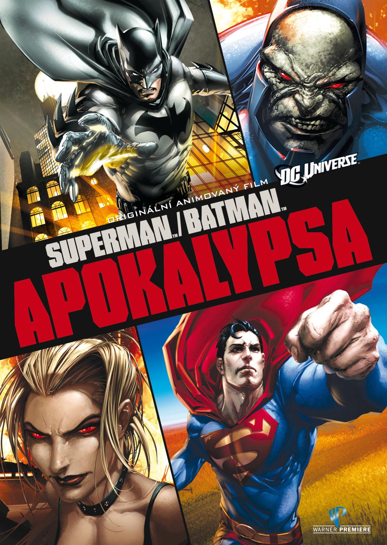 Spustit online film zdarma Superman/Batman: Apokalypsa