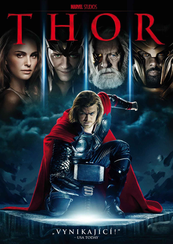 Spustit online film zdarma Thor