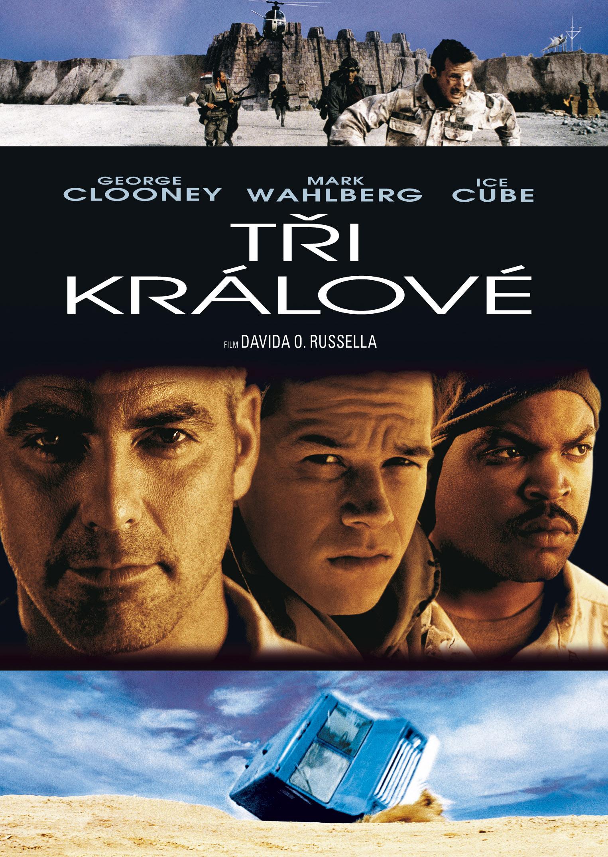Spustit online film zdarma Tři králové