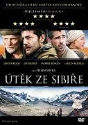 Spustit online film zdarma Útěk ze Sibiře