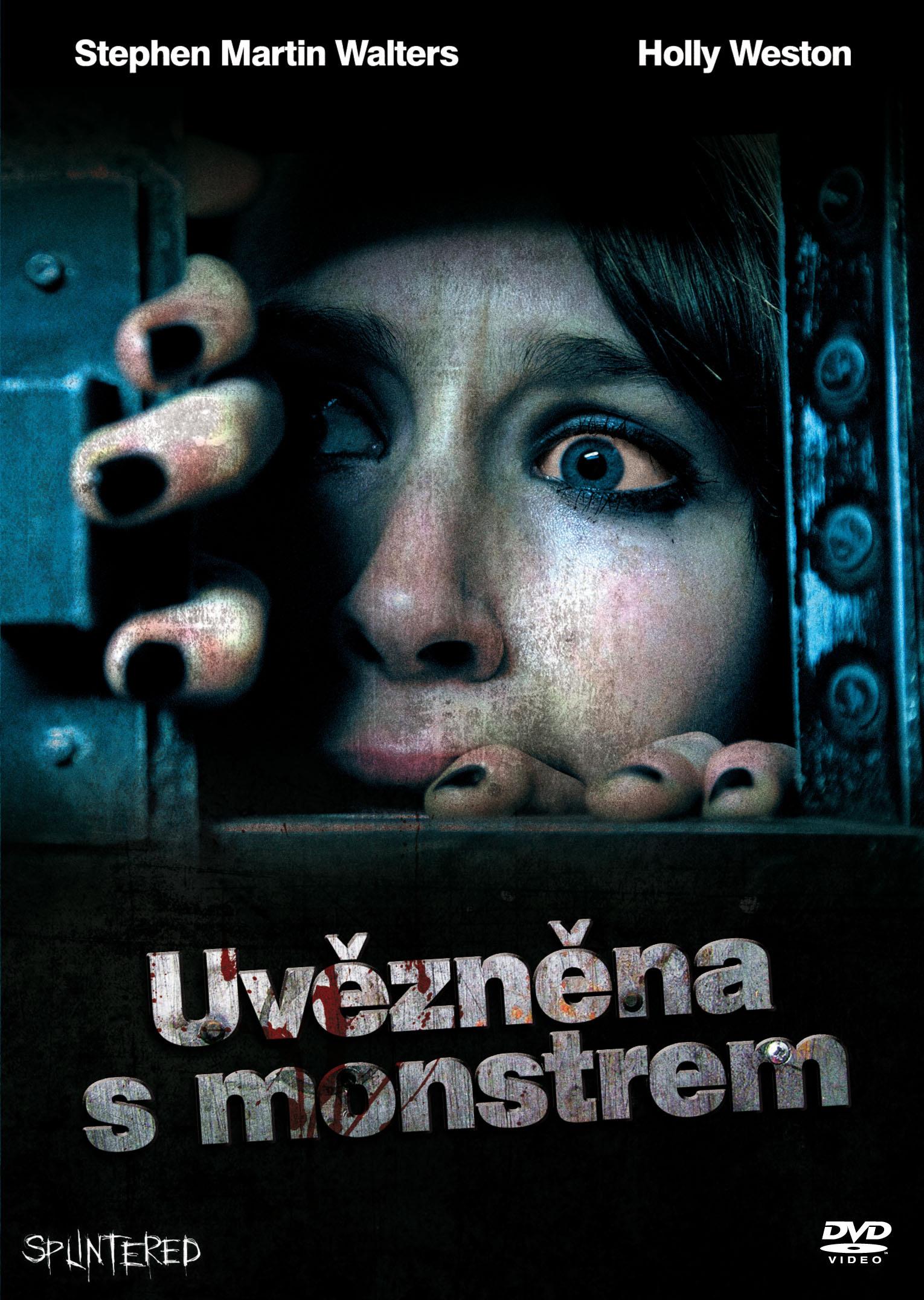 Spustit online film zdarma Uvězněna s monstrem