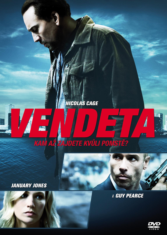 Spustit online film zdarma Vendeta