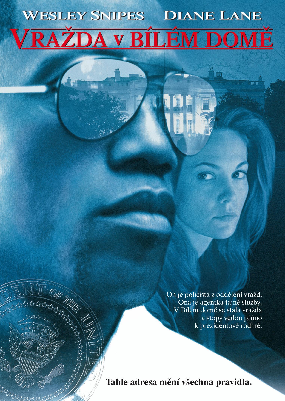 Spustit online film zdarma Vražda v Bílém domě