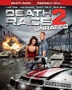 Rallye smrti 2 / Death Race 2 (2010)
