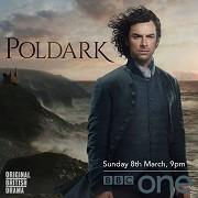 Poster undefined          Poldark (TV seriál)
