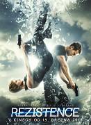 Poster k filmu        Rezistence