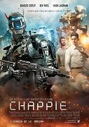 Spustit online film zdarma Chappie