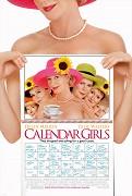 Poster undefined          Holky z kalendáře