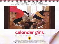 Spustit online film zdarma Holky z kalendáře