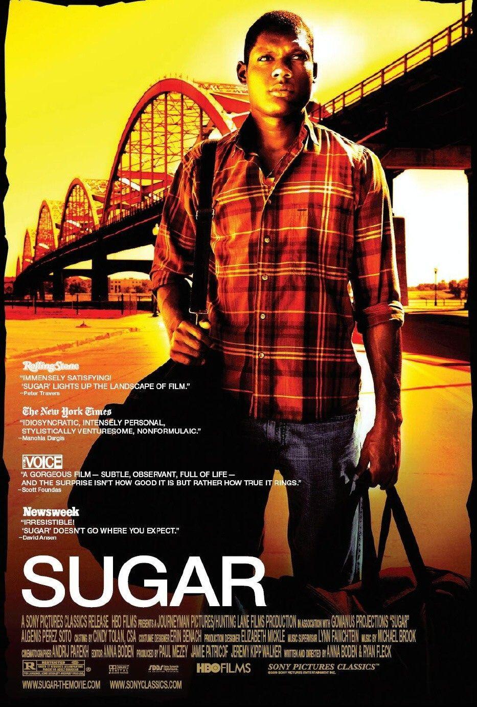 Spustit online film zdarma Sugar