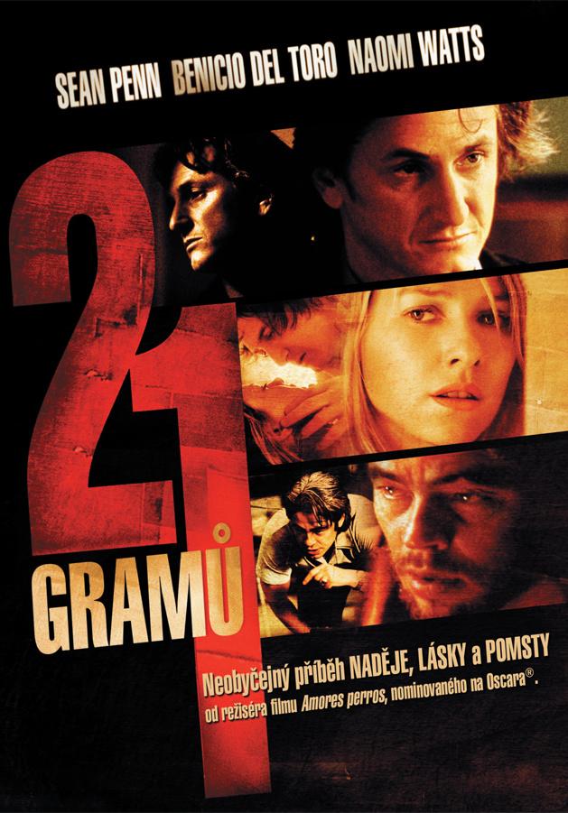 Spustit online film zdarma 21 gramů
