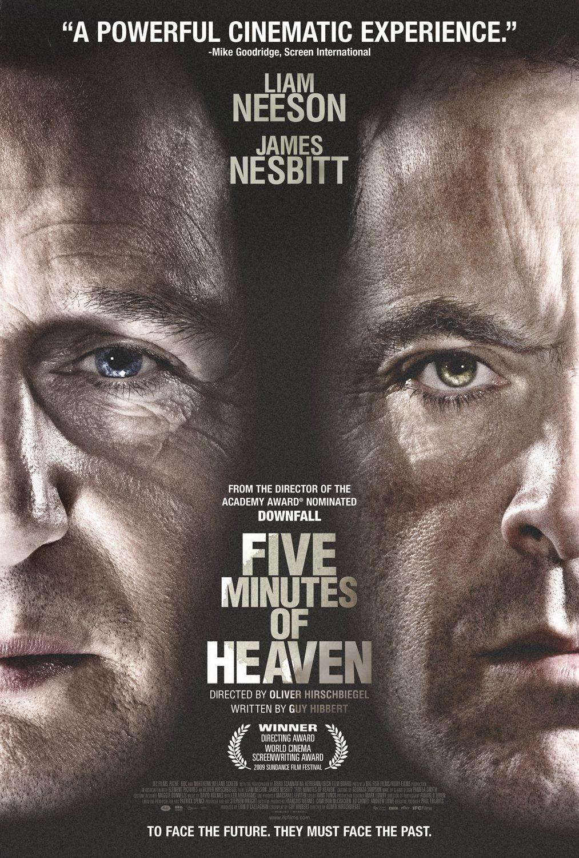 Spustit online film zdarma Pět minut v nebi