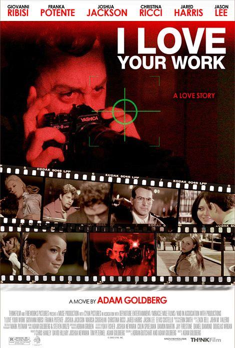 Spustit online film zdarma Líbí se mi co děláš