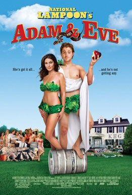 Spustit online film zdarma Adam and Eve