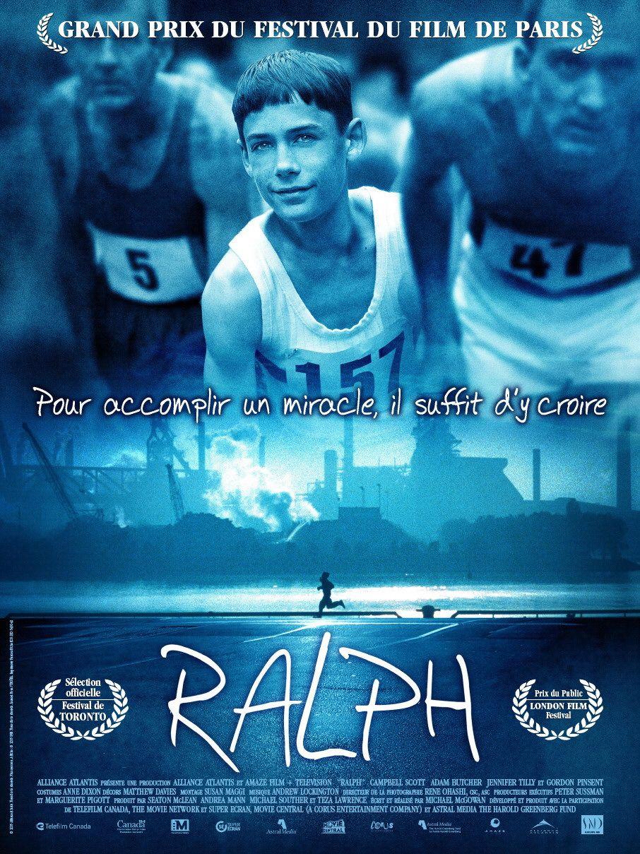 Spustit online film zdarma Svatý Ralph