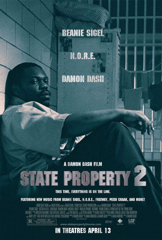 Spustit online film zdarma Ve vlastnictví státu 2: Krev v ulicích