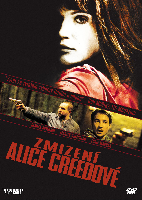 Spustit online film zdarma Zmizení Alice Creedové