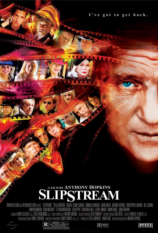 Spustit online film zdarma Slipstream