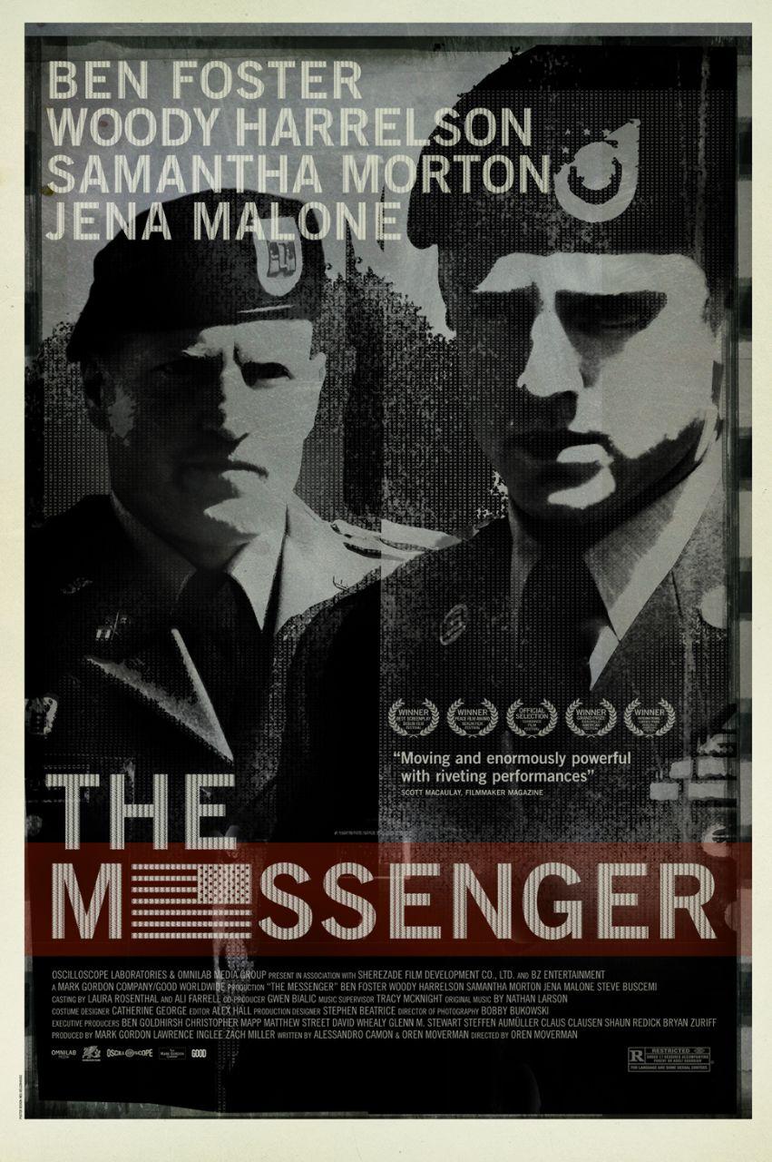 Spustit online film zdarma Messenger, The