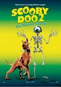Poster k filmu Scooby-Doo 2: Nespoutané příšery