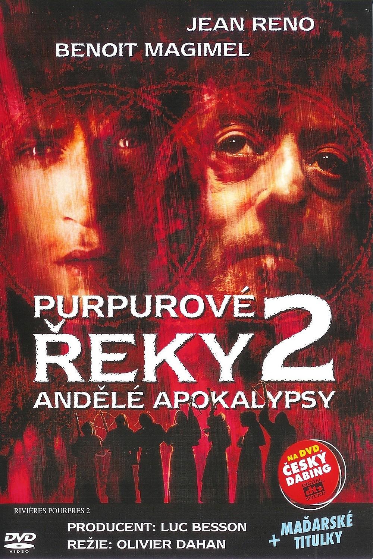 Spustit online film zdarma Purpurové řeky 2: Andělé apokalypsy