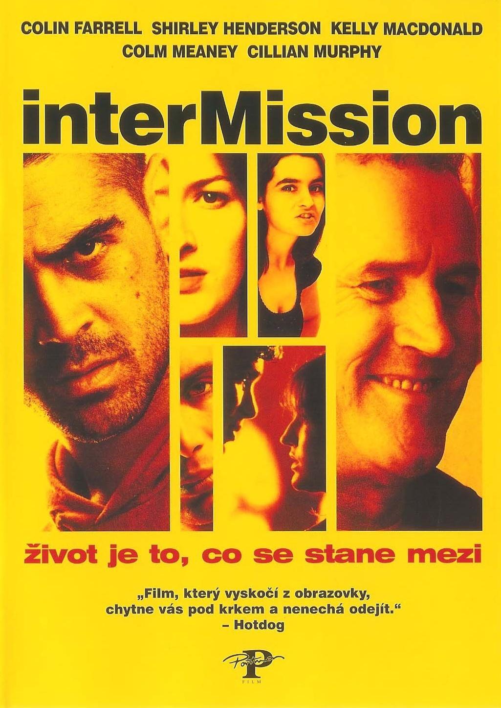 Spustit online film zdarma Intermission