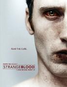 Poster k filmu Strange Blood
