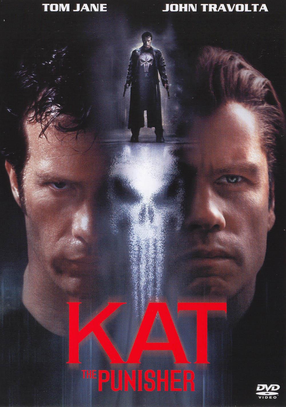 Spustit online film zdarma Kat