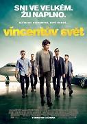 Spustit online film zdarma Vincentův svět