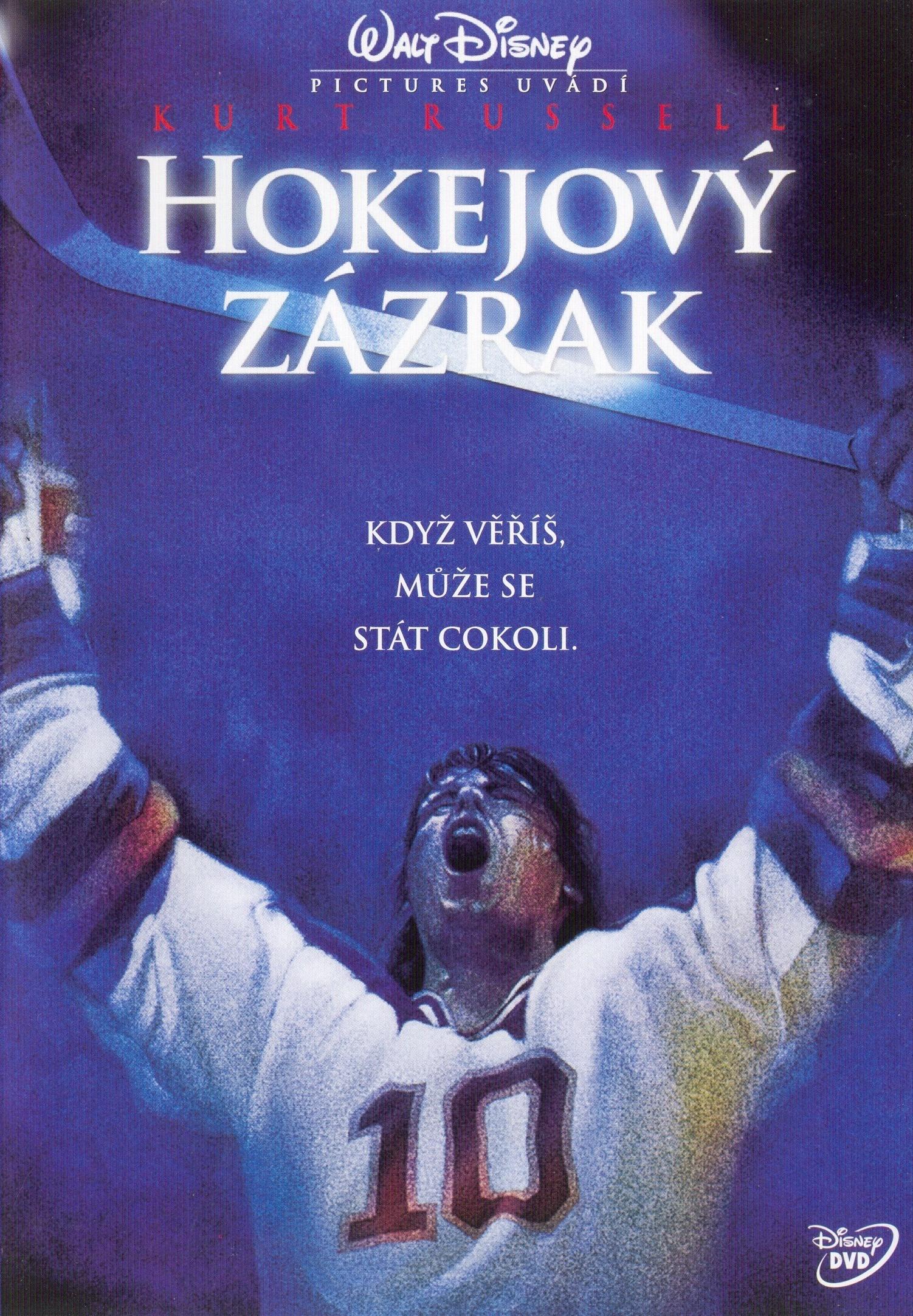 Spustit online film zdarma Hokejový zázrak