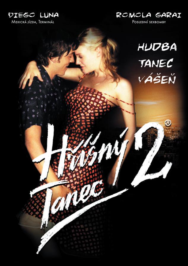 Spustit online film zdarma Hříšný tanec 2
