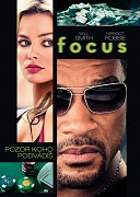 Spustit online film zdarma Focus