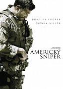 Poster k filmu  Americký sniper
