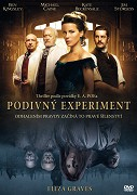 Spustit online film zdarma E.A. Poe: Podivný experiment