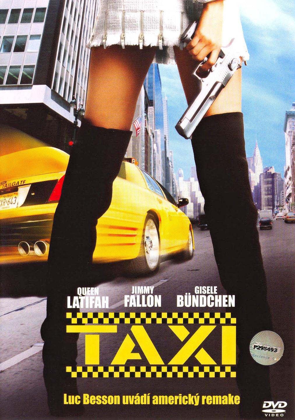 Spustit online film zdarma Taxi