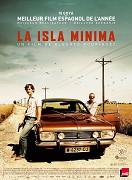 La Isla mínima