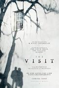 Poster k filmu         The Visit
