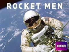 Spustit online film zdarma Astronauti