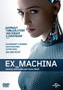 Spustit online film zdarma Ex Machina