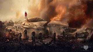 Poster undefined         Hunger Games: Síla vzdoru 2. část