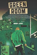 Film Green Room ke stažení - Film Green Room download