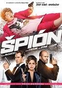 Film Špión online zdarma