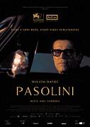 Spustit online film zdarma Pasolini
